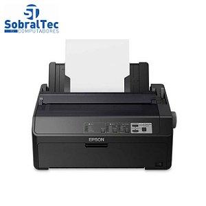 Impressora Matricial Epson FX-890II 110v