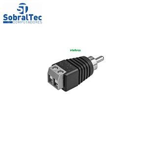 Conector Para Camera Sist Seg Conex 1000 Rca m