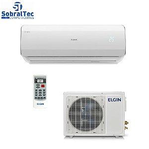 Ar Condicionado Elgin Split Hi Wall 30000btus Eco Power Frio 220v