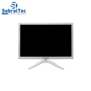 Monitor 21.5'' Branco Bluecase LED HDMI 3ms - BM22X1HVW  Cl