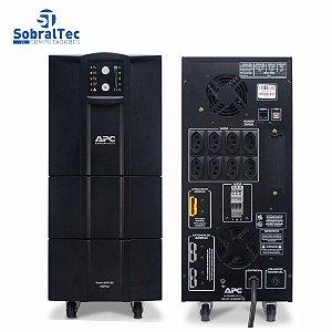 Nobreak APC SMC3000XLBI-BR Smart-UPS 3000VA, 115V/220V,(Bivolt)