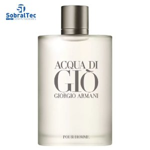 Giorgio Armani Acqua Di Gio Pour Homme Eua De Toilette 200 ml