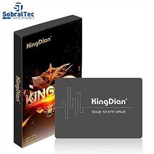 HD SSD Kingdian 256GB Solid State Driver 560/520MB