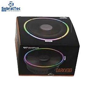 Cooler Para Processador Aigo Darkvoid RGB 125mm