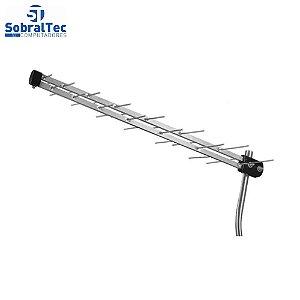 Antena Digital Externa para TV UHF/HDTV Intelbras AE 1028