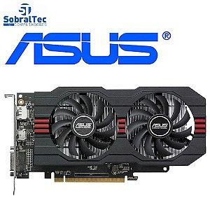 Placa De Vídeo Radeon RX 560 4GB 128Bit ASUS Graphics Cards