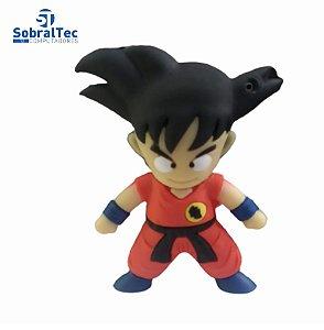 Pen Drive 16Gb Personagem De Desenho Animado Dragon Ball Z