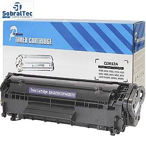 Cartucho de Toner Compativel Hp 12a / Q2612a - Technology Innovaion