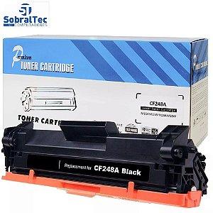 Cartucho Toner Compatível Hp Cf248a M15A M15W  M28A M28W Premium Cartridge