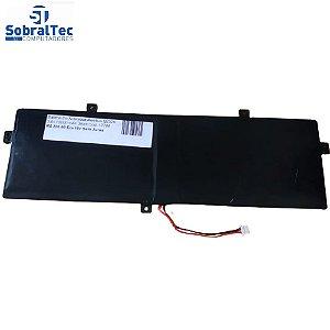 Bateria  Do Notebook Positivo Q232A 3.8v 10000 mAh 38wh