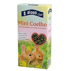 Ração Alcon Club Mini Coelho 500g