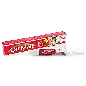 Suplemento Alimentar Cat Malt 30g - Vansil