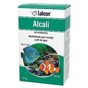 Alcon Labcon Alcali 15ml - Tratamento Aquários