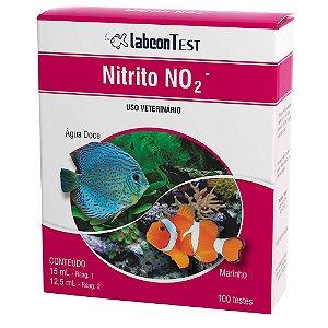 Alcon Labcon Test Nitrito 100 testes