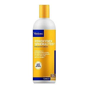 Shampoo Dermatólogico Peroxydex Spherulites 500ml - Virbac
