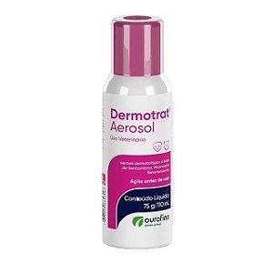 Anti-inflamatório Dermotrat Aerosol 75 g / 110ml - OuroFino