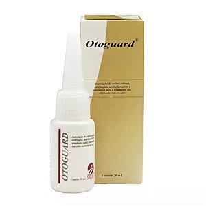 Tratamento Otológico Otoguard 20ml Cepav