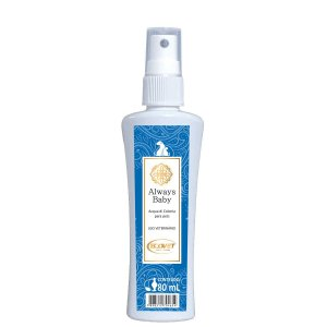 Acqua di Colônia Always Baby 80ml - Ecovet