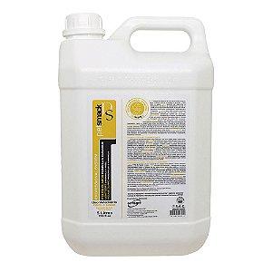 Shampoo Pelos Claros 5L - Pet Smack
