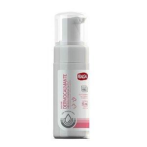 Dermocalmante Mousse Ibasa 50ml - Hidratante
