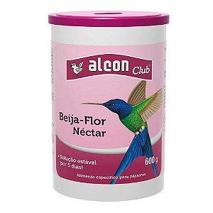 Alcon Néctar Beija Flor 600g Cada