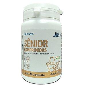 Senior Nutrisana 30 Comprimidos 54g - Mundo Animal