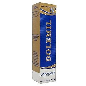 Dolemil Pomada 10g - Jofadel