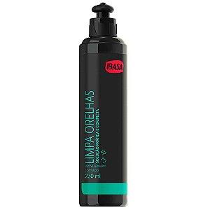 Solução Limpa Orelhas Ibasa 230ml - Uso Profissional