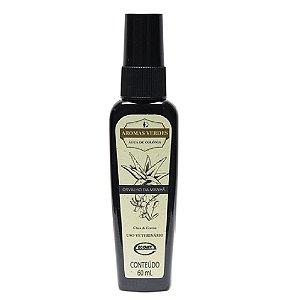 Colônia Ecovet Aromas Verdes Orvalho Da Manhã 60ml Perfume
