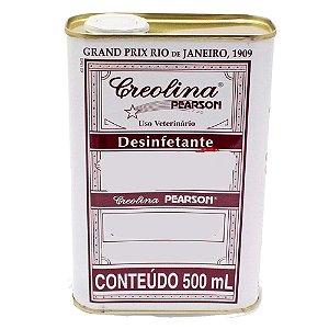 Desinfetante Creolina Pearson 500ml - Eurofarma
