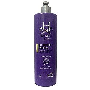 Removedor Oleosidade Hydra PetSociety Oil Redux System 450g