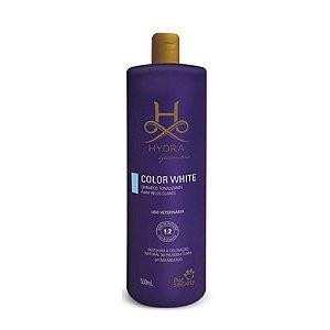 Shampoo Tonalizante PetSociety Color White 500ml