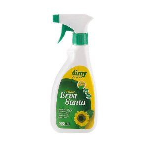 Inseticida Natural Dimy Fumo Erva Santa 500ml