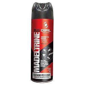 Inseticida Madeltrine Plus Aerossol Dipil 300ml