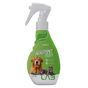 Educador Afaste Pet Forte Spray 150ml Repelente