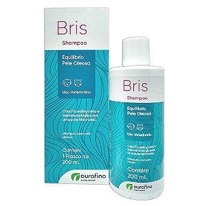 Shampoo Bris Equilíbrio Pele Oleosa 200ml - Ourofino