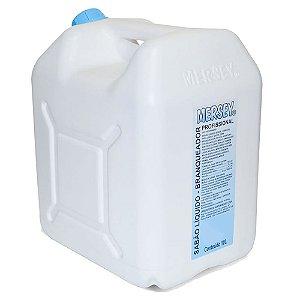 Shampoo Mersey Branqueador 10l