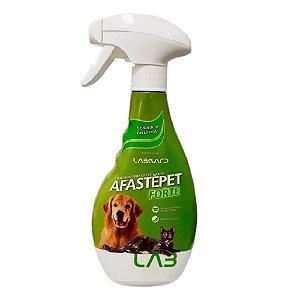 Educador Afaste Pet Forte Spray 500ml Repelente