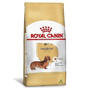 Ração Royal Canin Breeds Dachshund adult 1kg