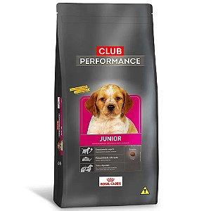 Ração Royal Canin Club Performance Cães Filhotes 15kg