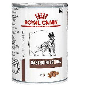 Ração Úmida Royal Canin Veterinary Diet Cão Gastrointestinal Wet 400g