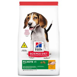 Ração Hills Science Diet Cães Filhotes Médio Porte 6kg