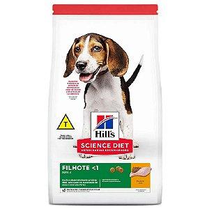 Ração Hills Science Diet Cães Filhotes Médios e Grandes 12kg