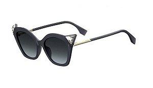 Óculos de Sol Fendi FF0357GS 807 52-9O