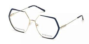 Óculos de Grau Guess Marciano GM0349 091 56