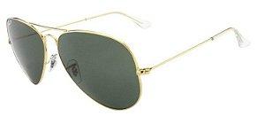 Óculos de Sol Ray-Ban RB3025L 00158 58