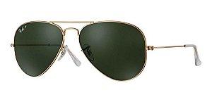 Óculos de Sol Ray-Ban RB3025L 00158 62