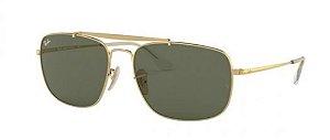 Óculos de Sol Ray-Ban RB3560L 001 61