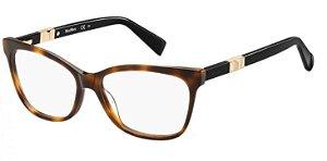 Óculos de Grau Max Mara MM1290 BHZ 54-15