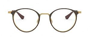 Óculos de Grau Ray-Ban RX6378 3069 49